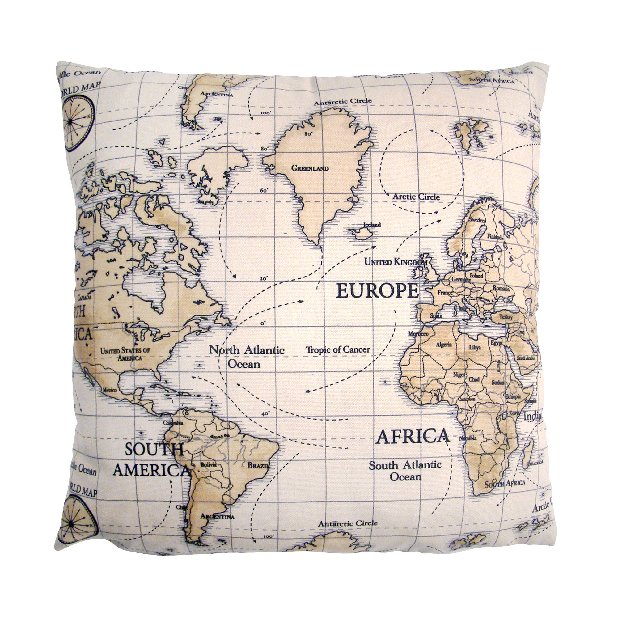 Final year research travelling reviewing cushions 231214 etsy around the world vintage travel themed cushion cover 499 gumiabroncs Choice Image