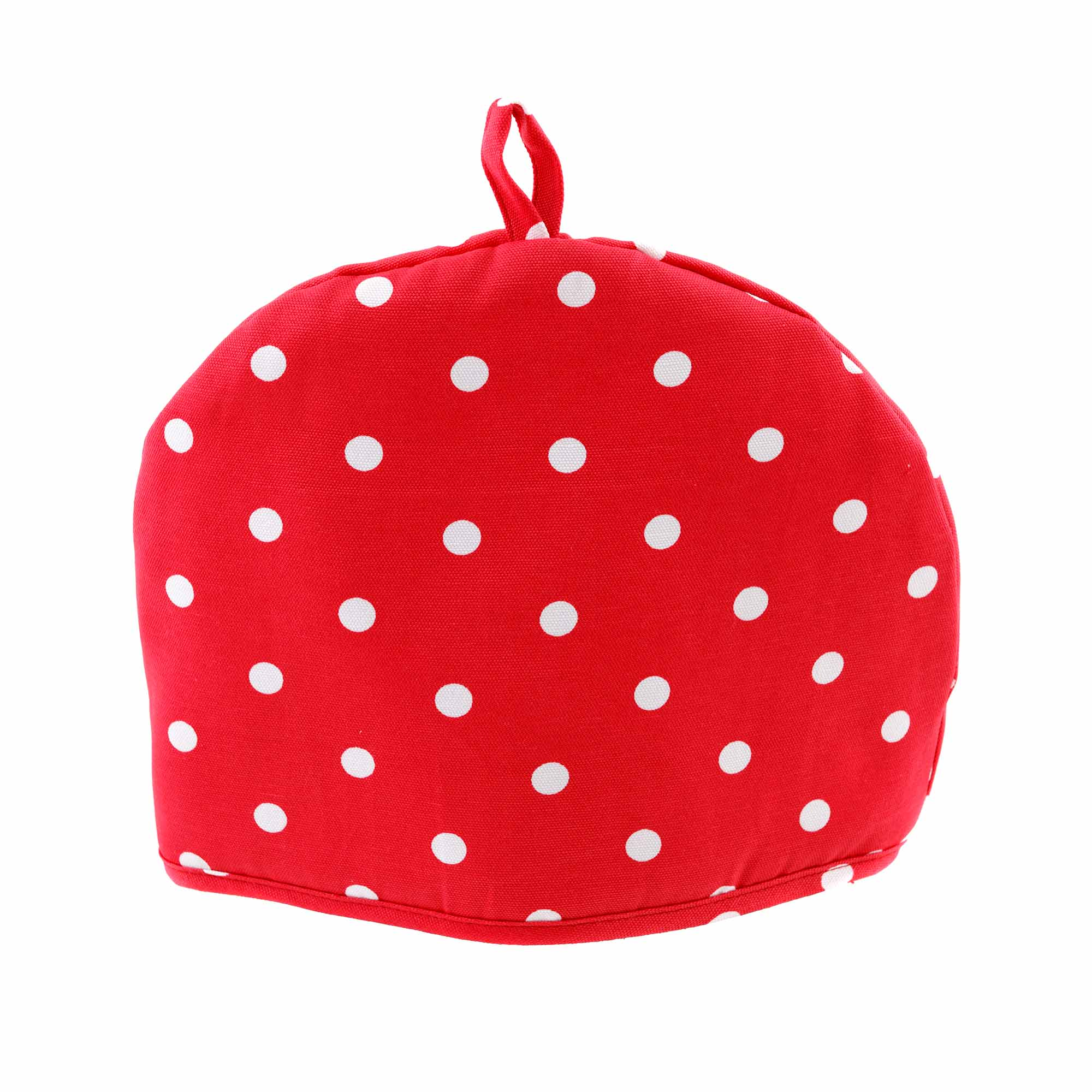 Red Dotty Collection Tea Cosy