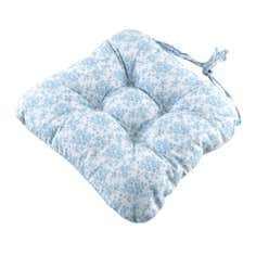 Chateau Blue Collection Seat Pad