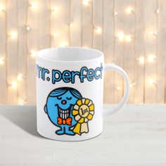 Mr Men Mr Perfect Mug