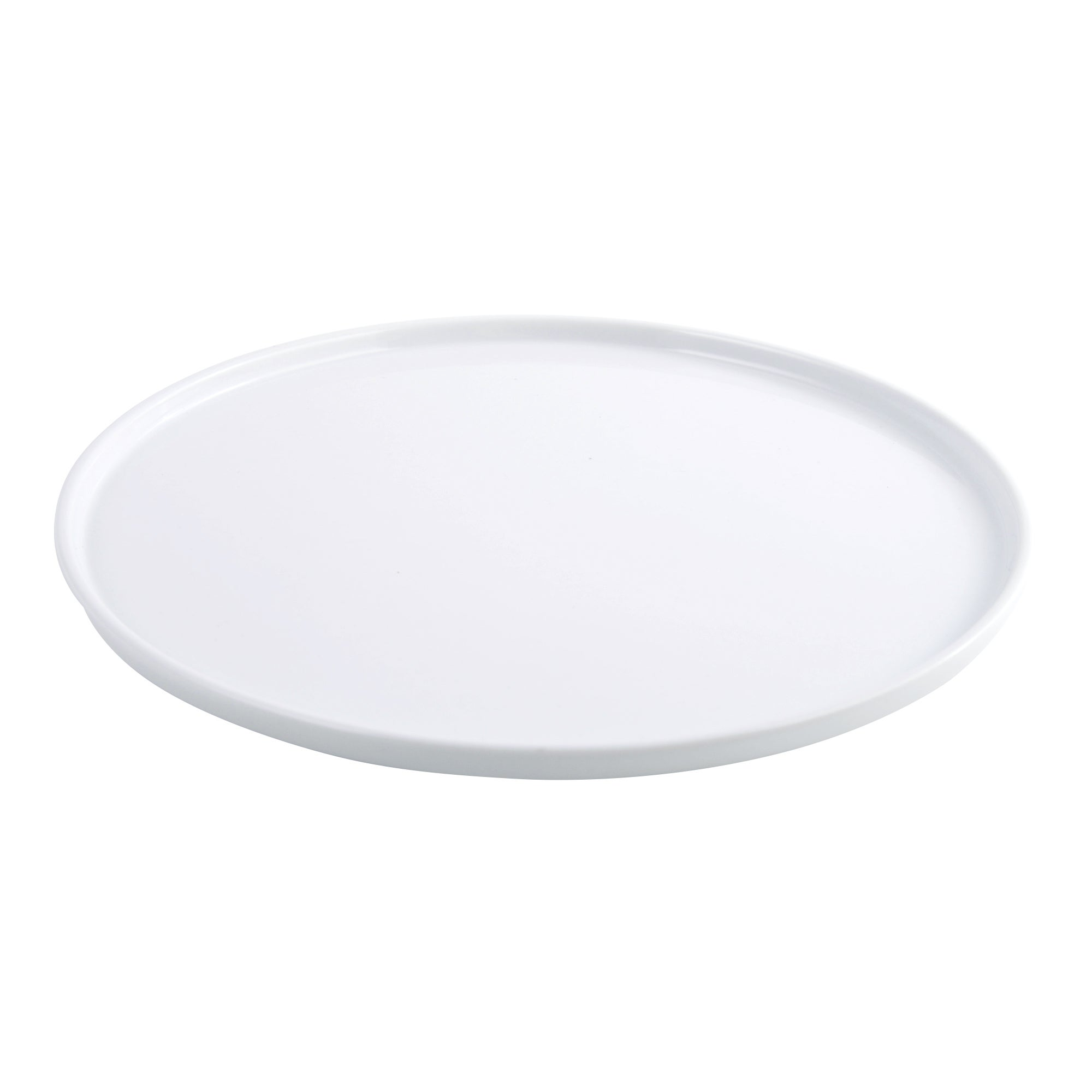 Purity Collection Pizza Plate