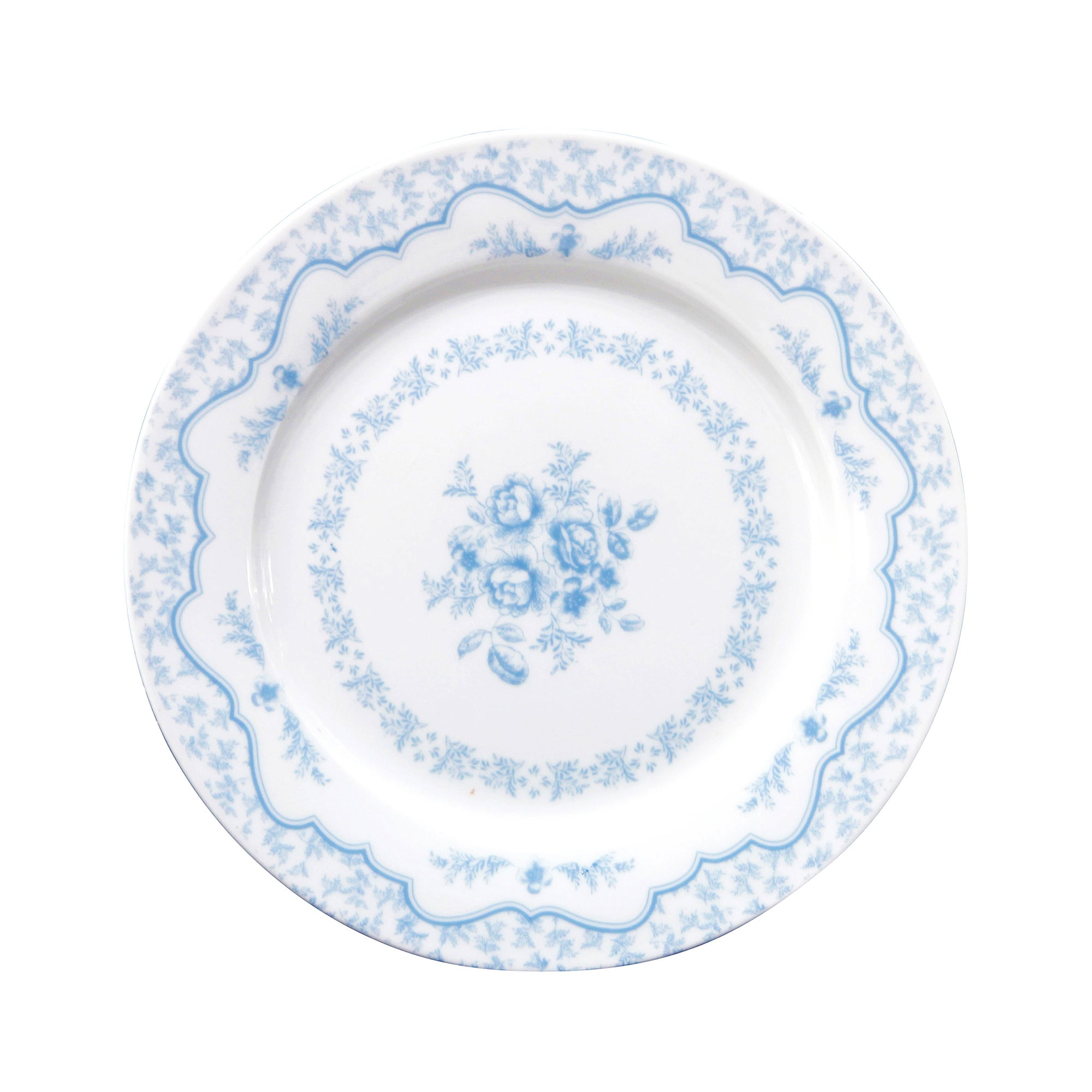 Chateau Collection Blue Side Plate