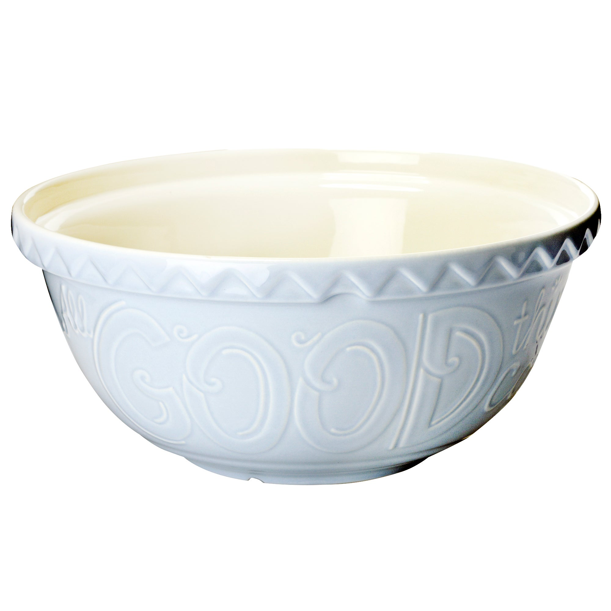 Mason Cash Good Things Mixing Bowl