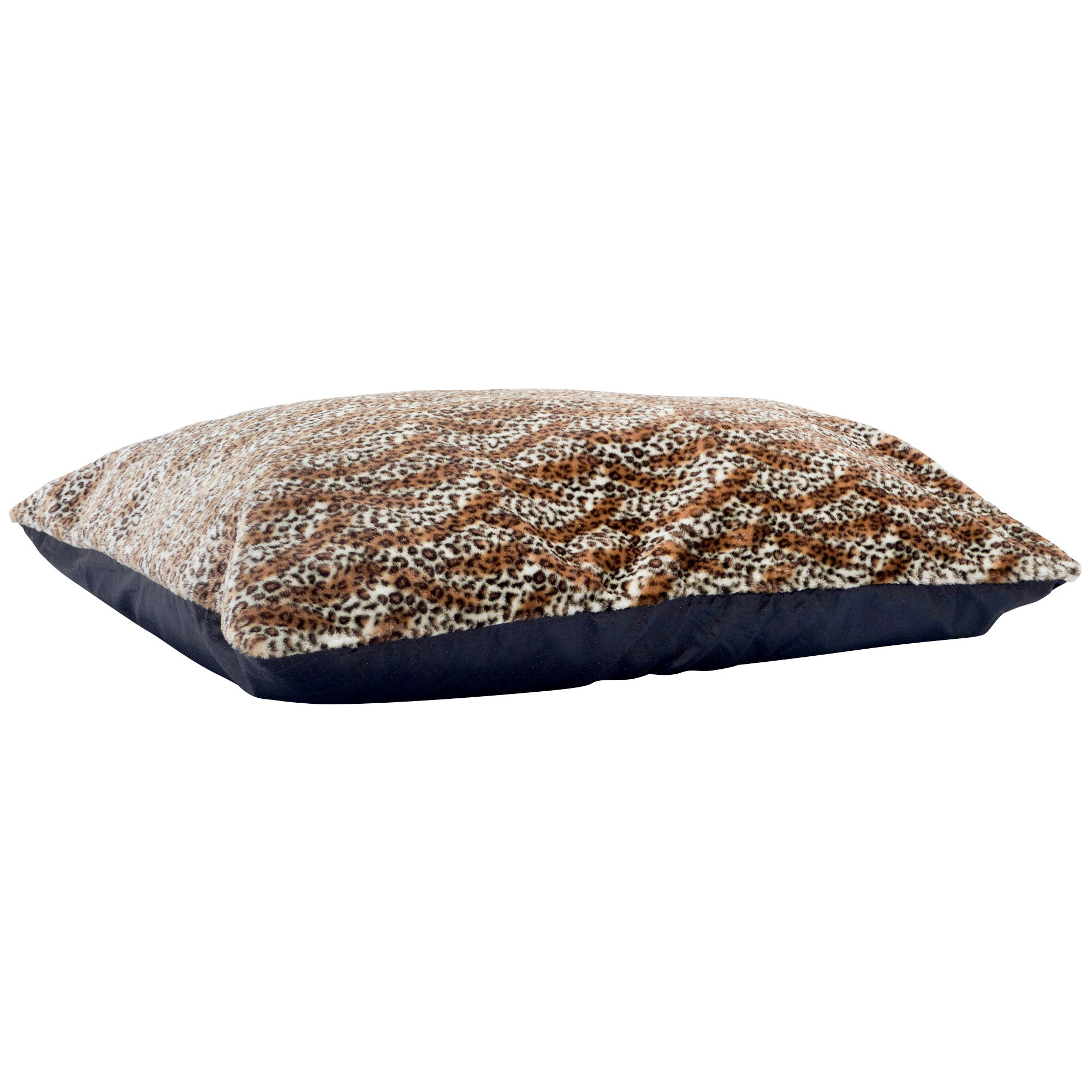 Leopard Pet Cushion