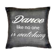 Dance Cushion Cover