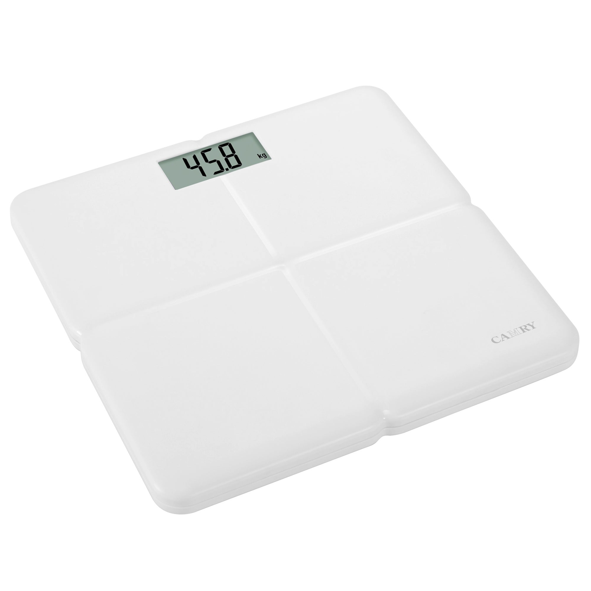 Hanson H700 150kg White Super Soft Electronic Scales
