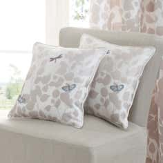 Natural Serenity Collection Piped Filled Cushion