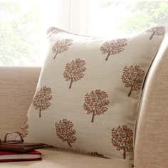Natural Heritage Tree of Life Collection Cushion