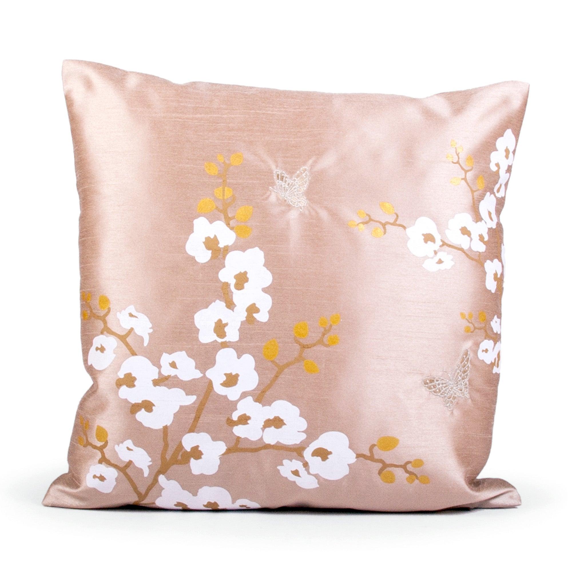 Abigail Butterfly Cushion