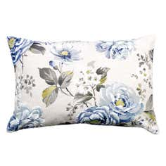 Ashley Flower Cushion