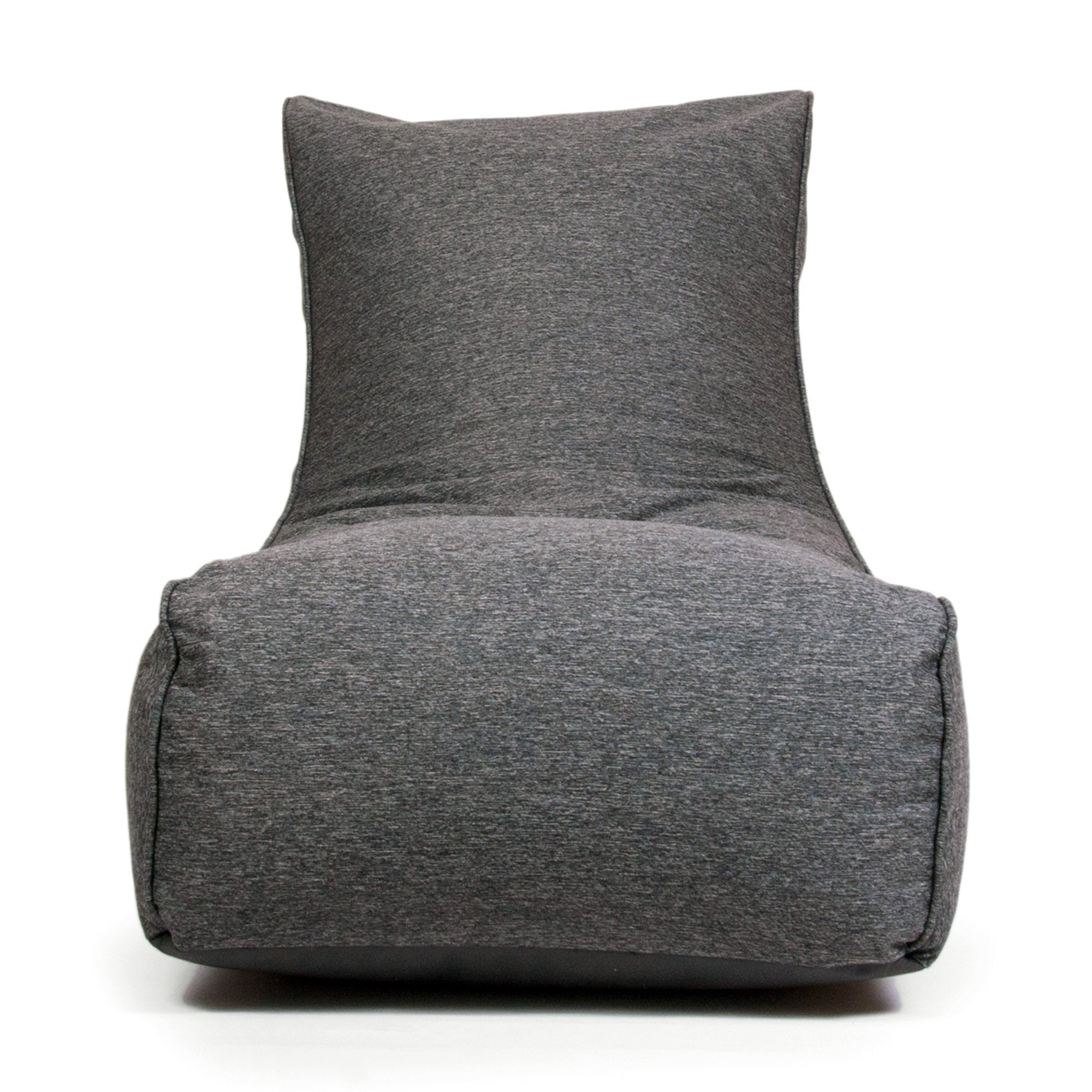 Black Cara Amazon Lounger