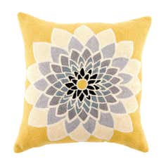 Flowering Cushion