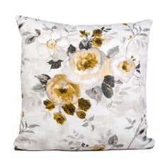 Romance Floral Cushion