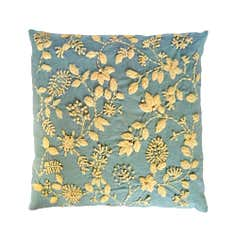 Spring Vine Cushion