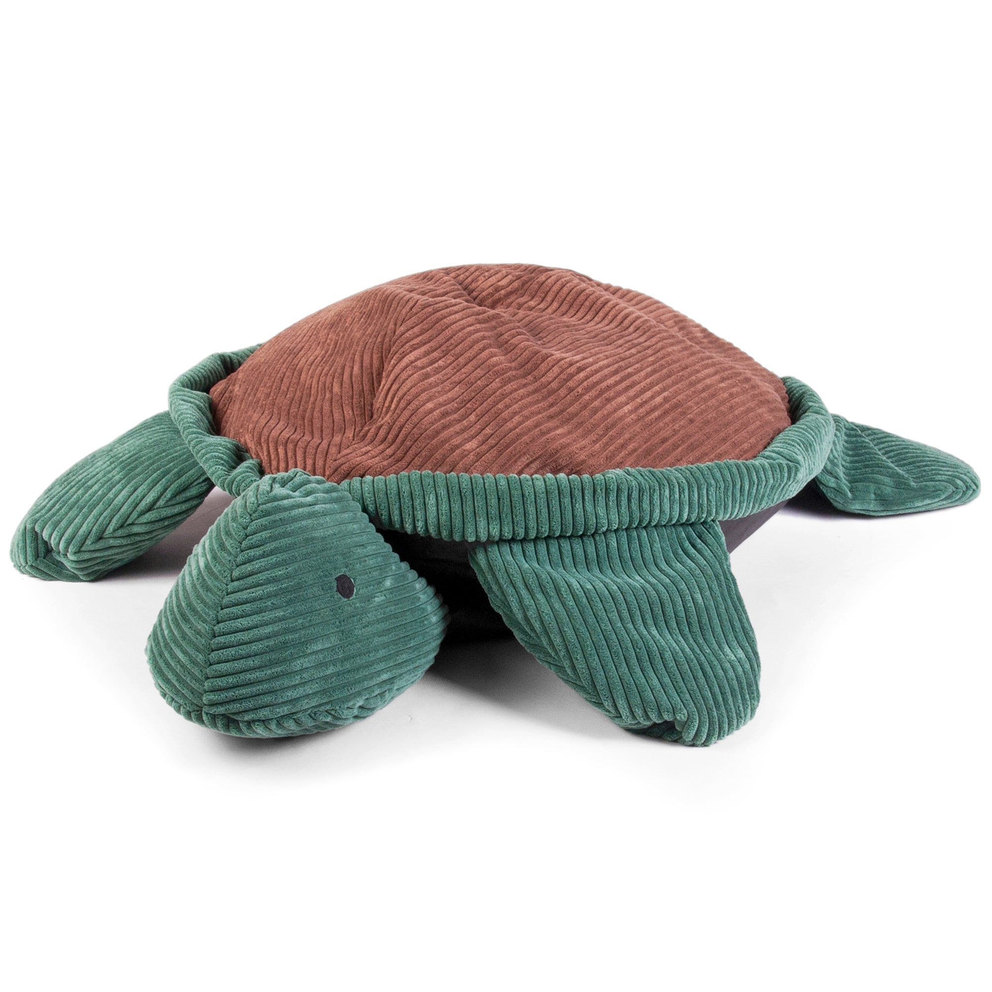 Green Turtle Bean Bag
