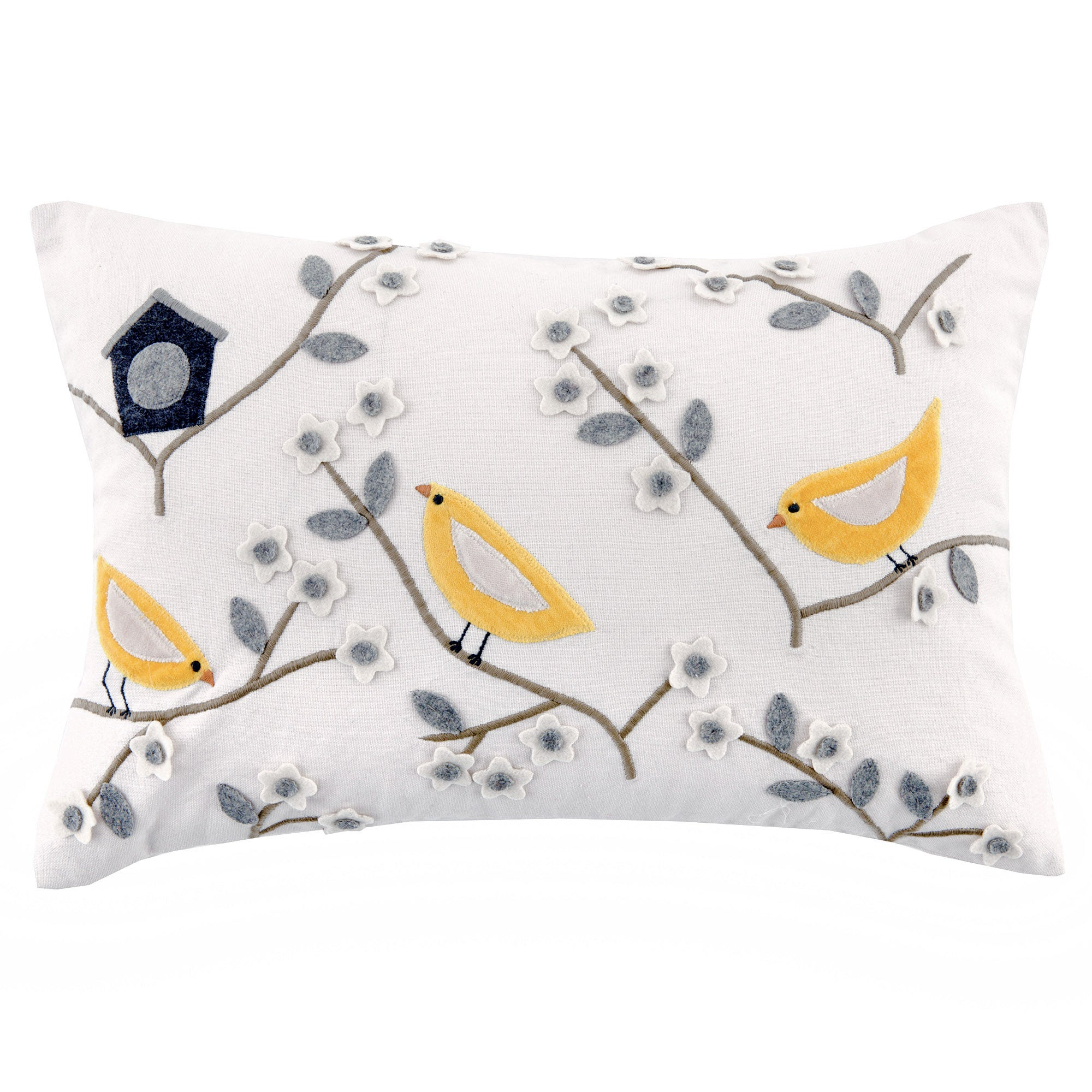 Tweet Cushion