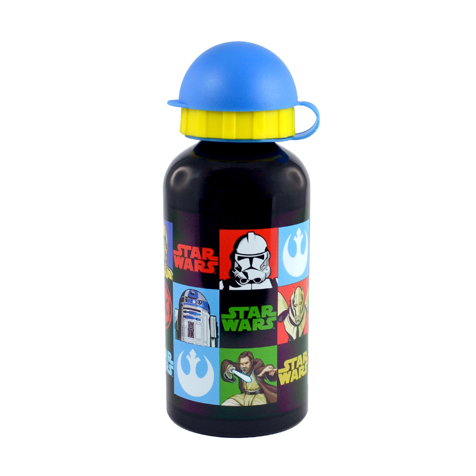 Star Wars Bottle