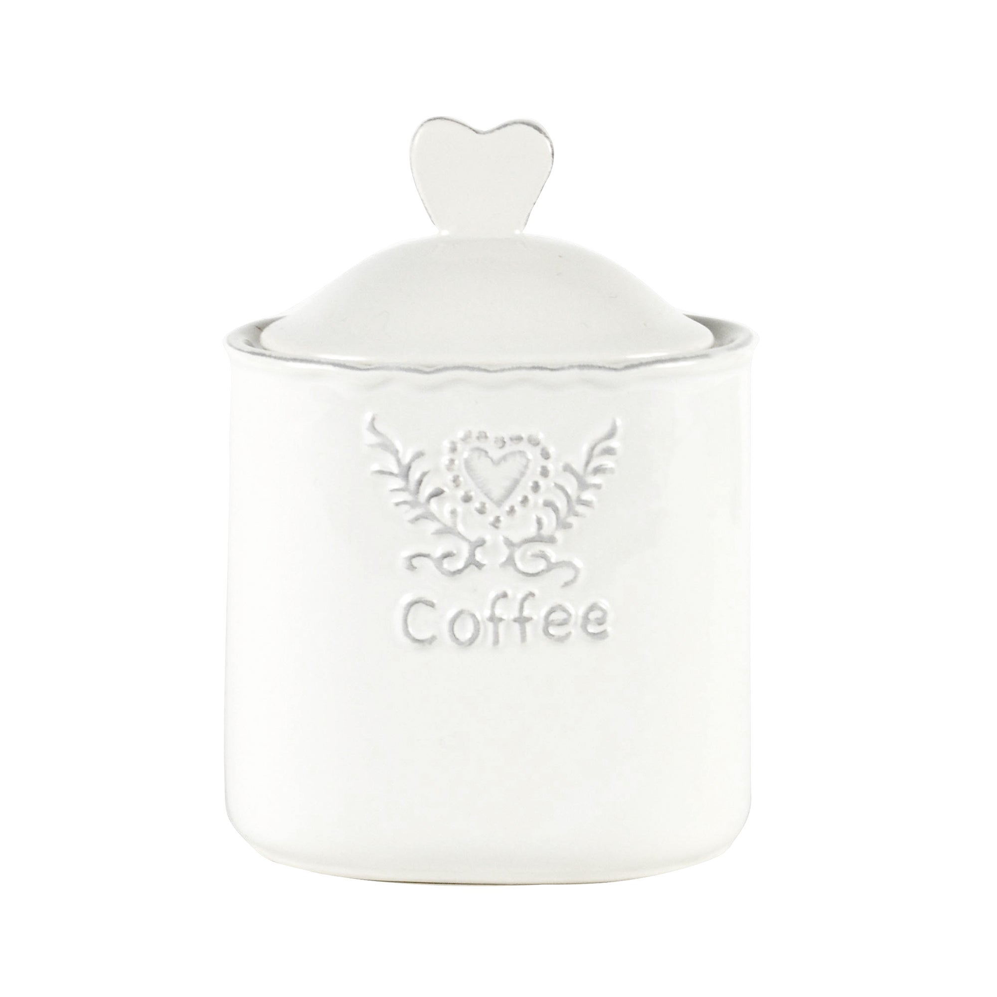 Maison Chic Collection Coffee Canister