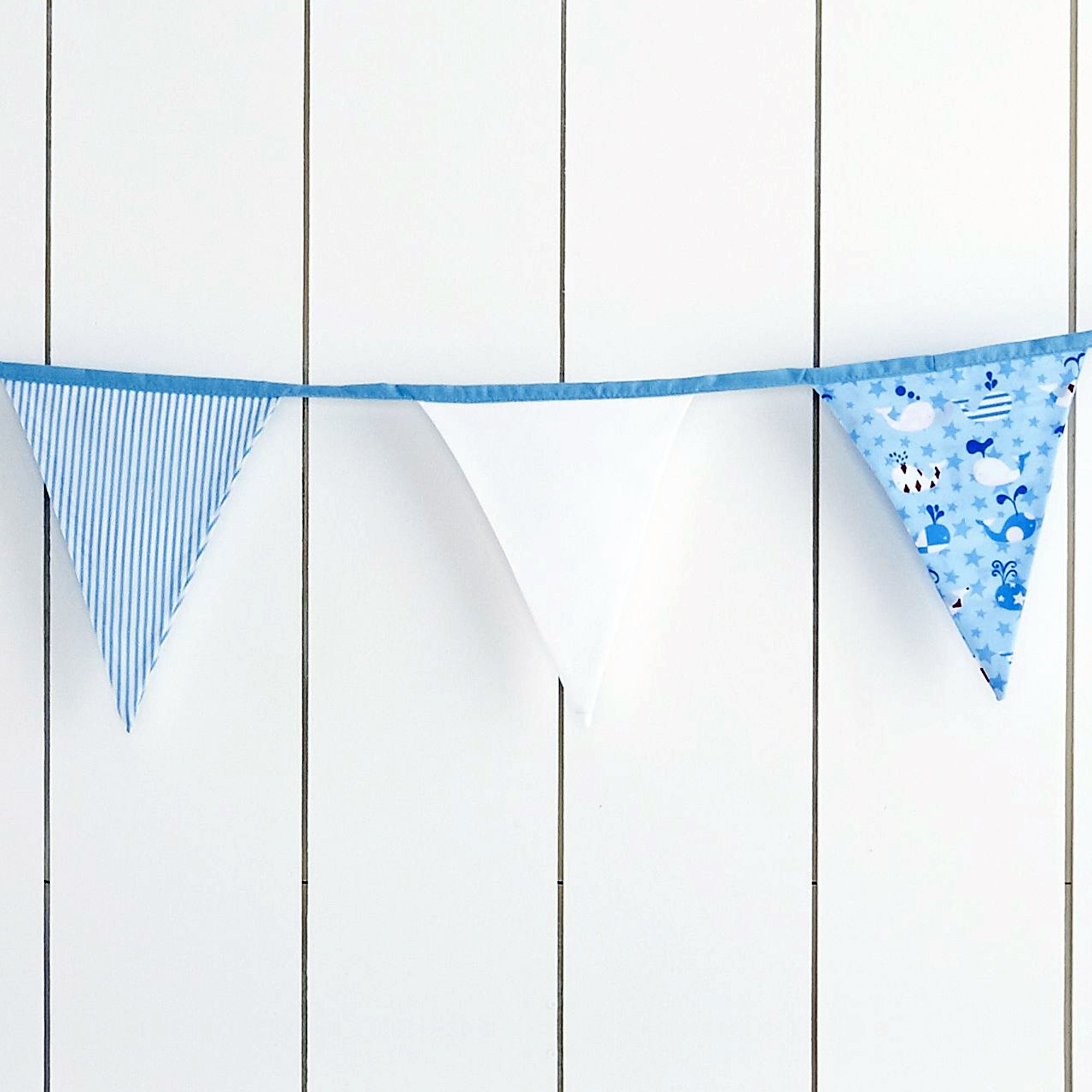 Kids Nautical Nursery Collection Bunting