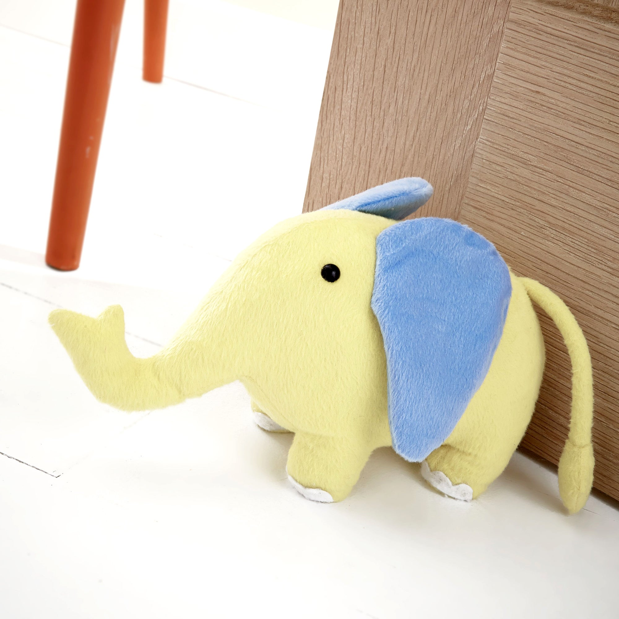 Kids Sweet Safari Collection Doorstop