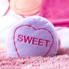 Kids Sweetie Loveheart Collection Doorstop