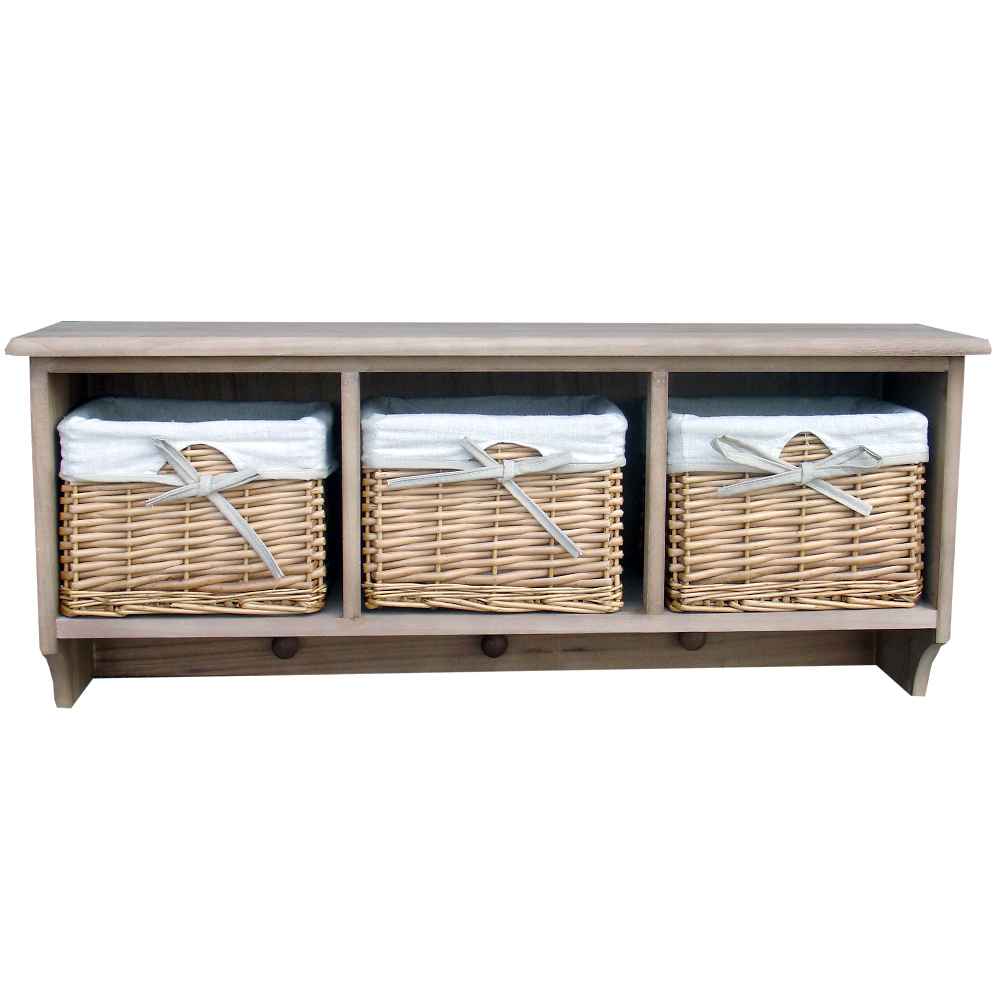 Farmstead Collection Wall Unit