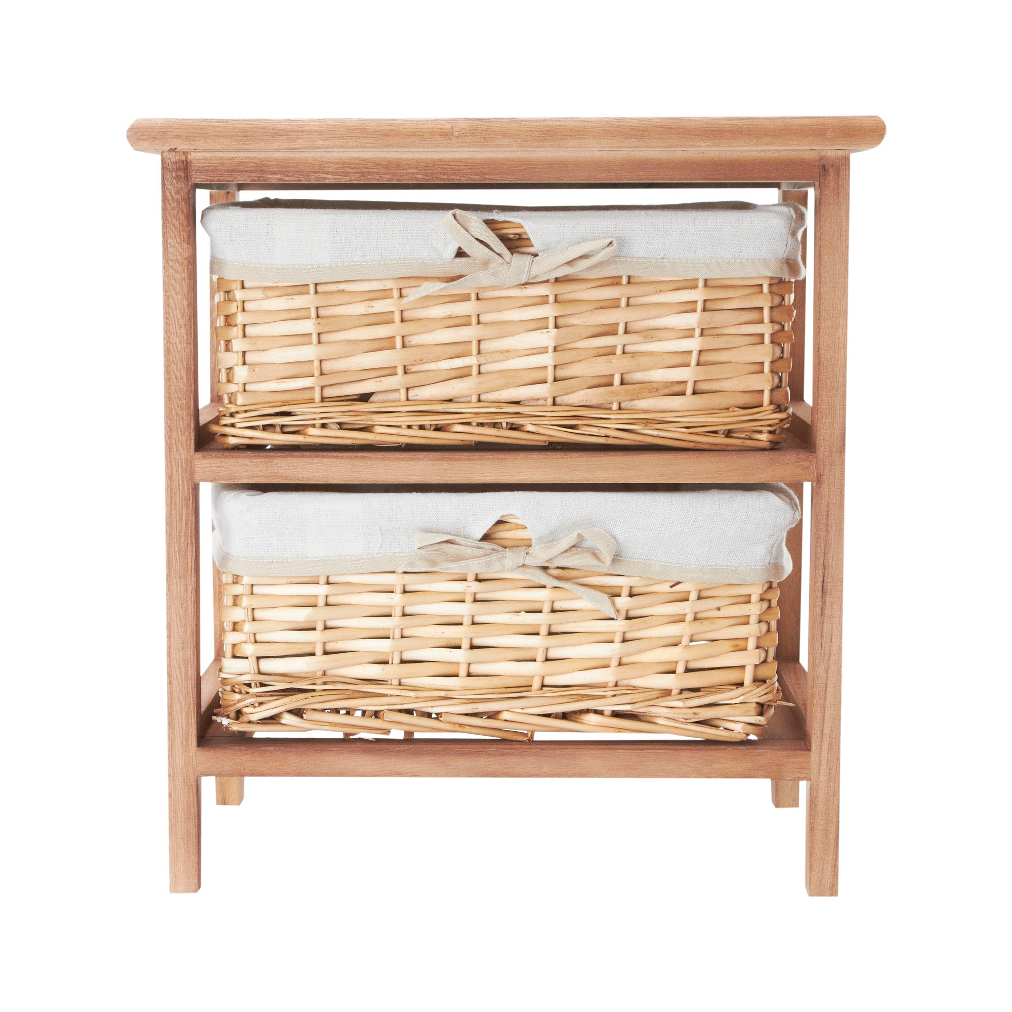 Farmstead Collection Two Drawer Unit