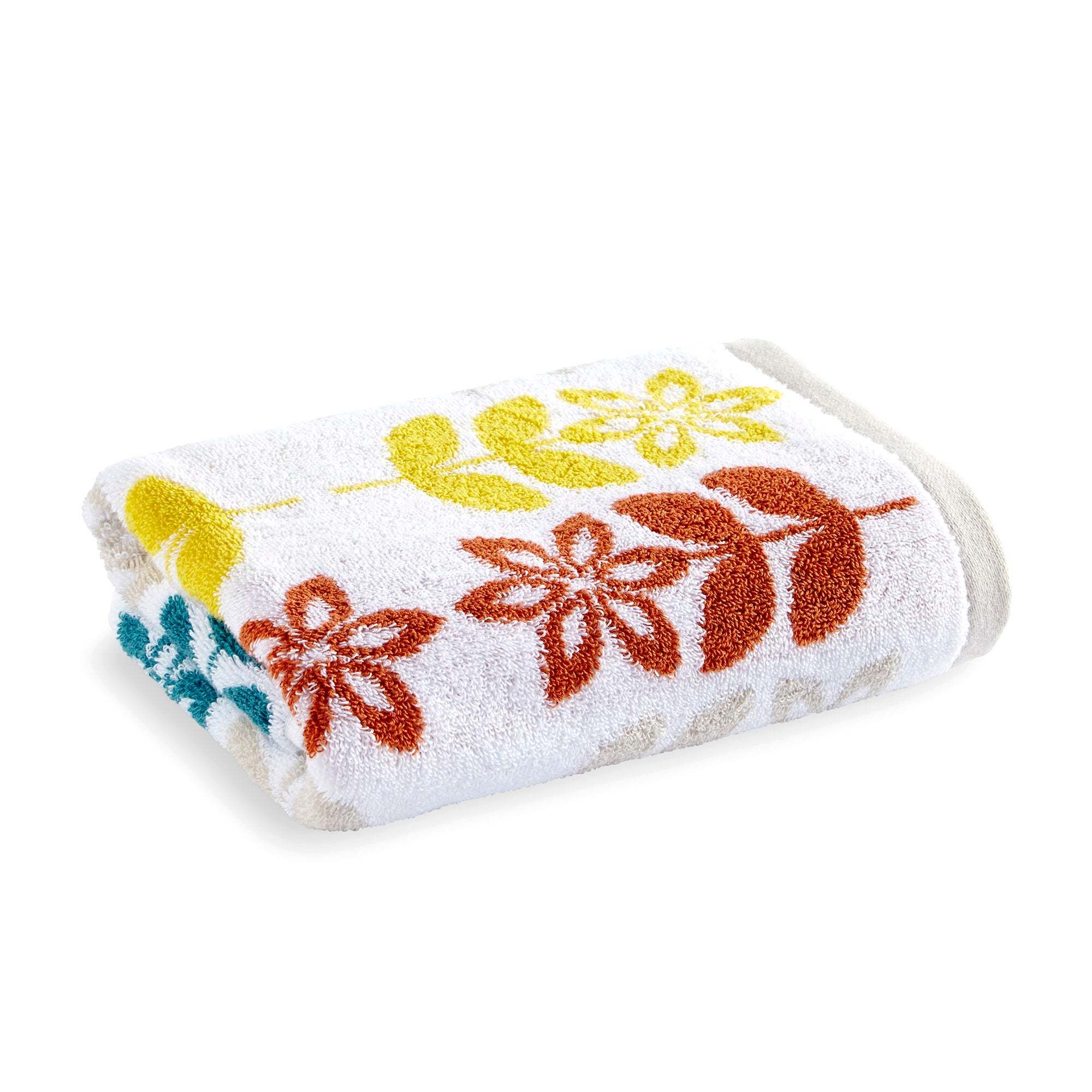Scandi Hand Towel