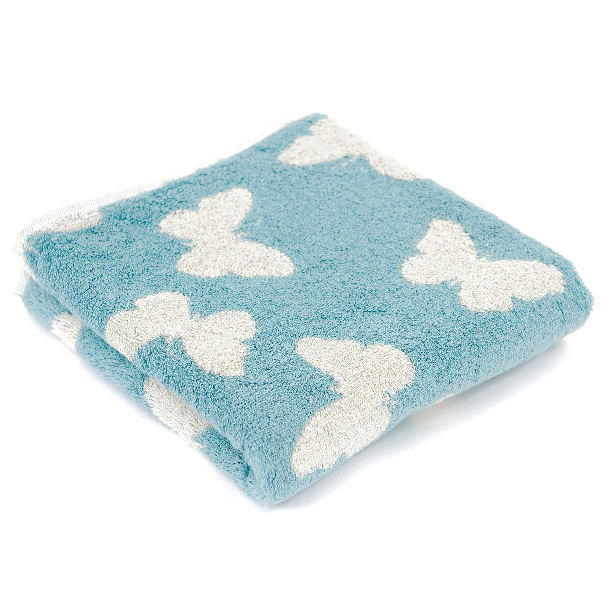 Flora & Fauna Collection Hand Towel