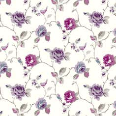 Heather Agatha Fabric