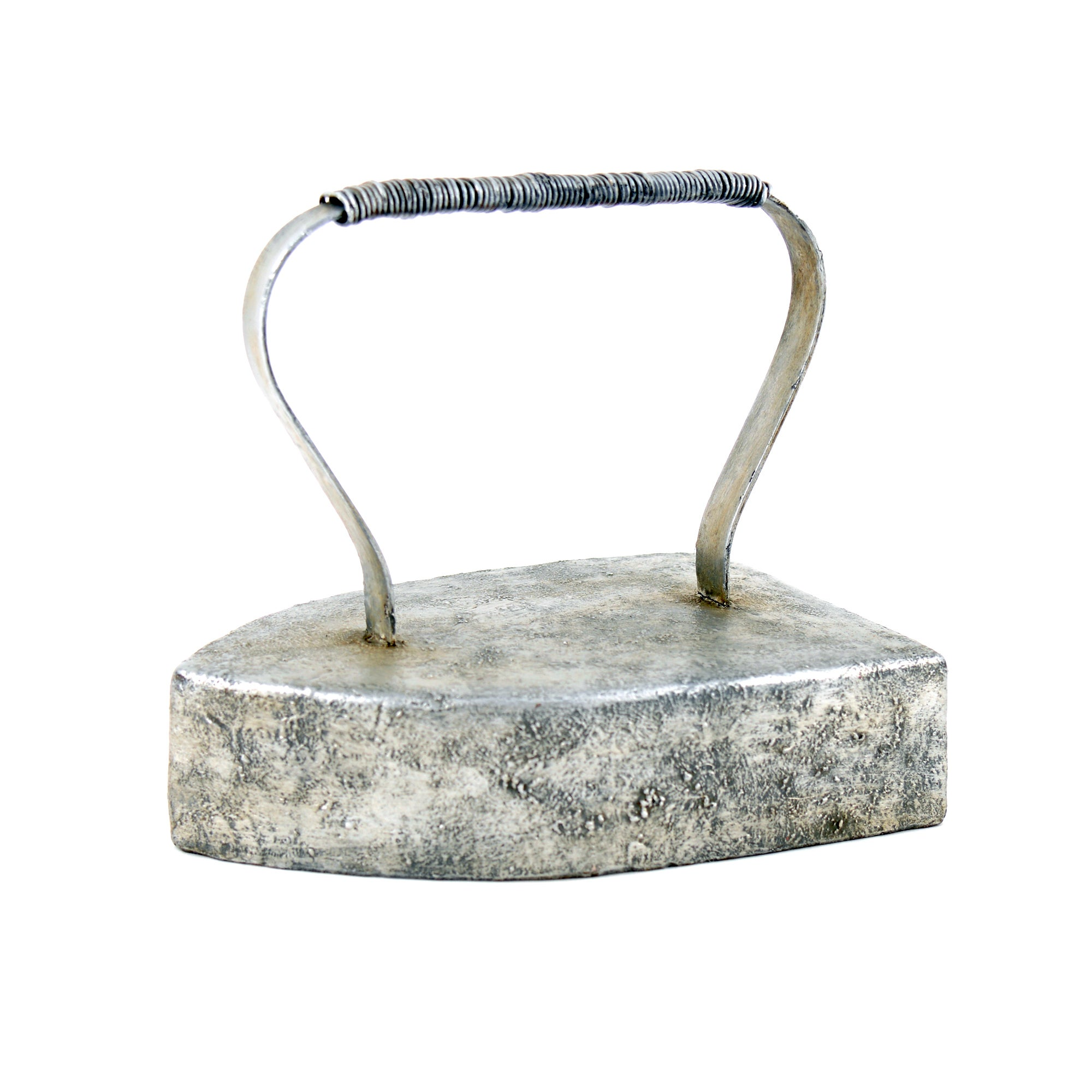 Farmstead Collection Iron Doorstop
