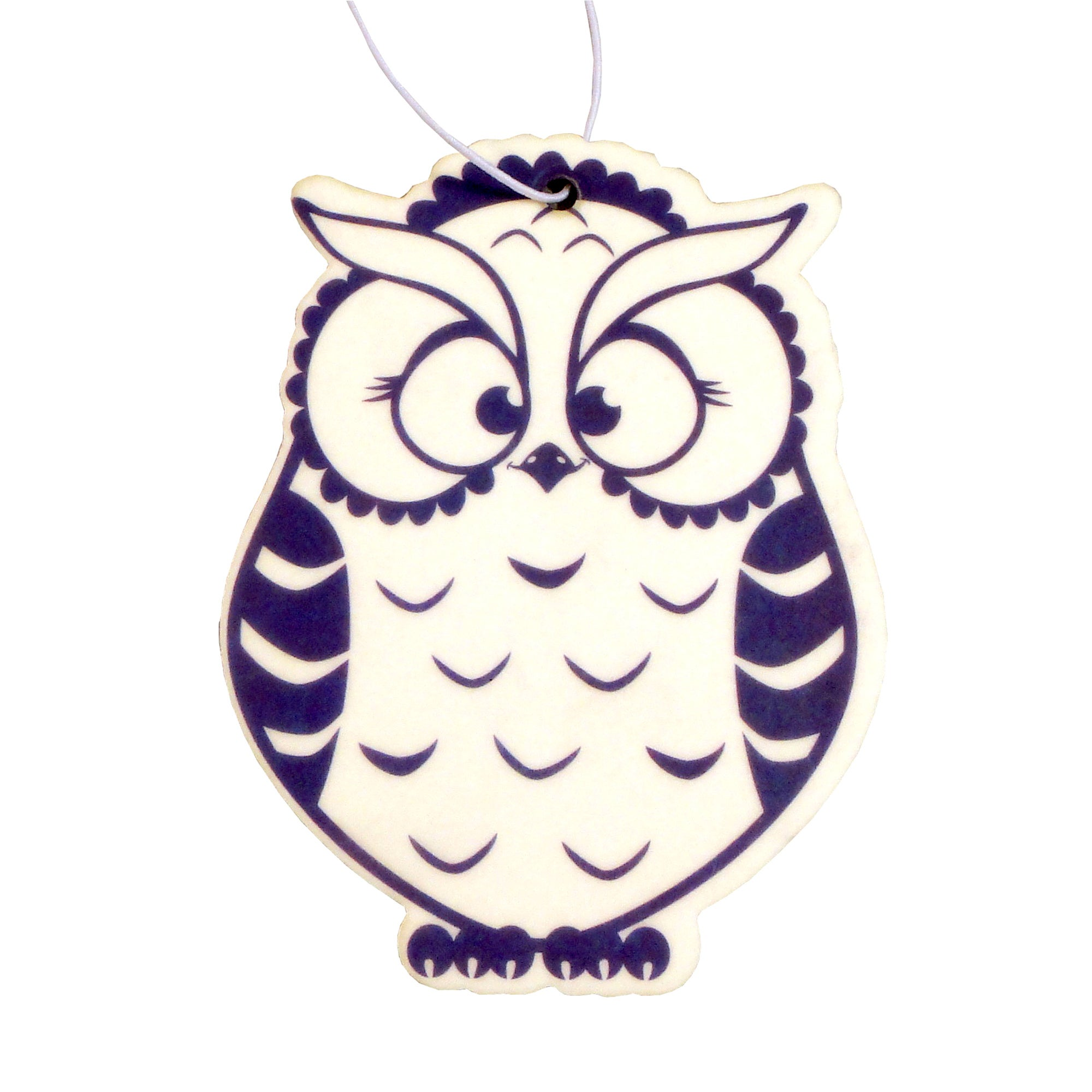 Woodland Breeze Owl Air Freshener