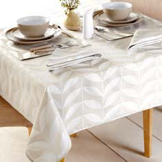 Natural Leaf Placemat