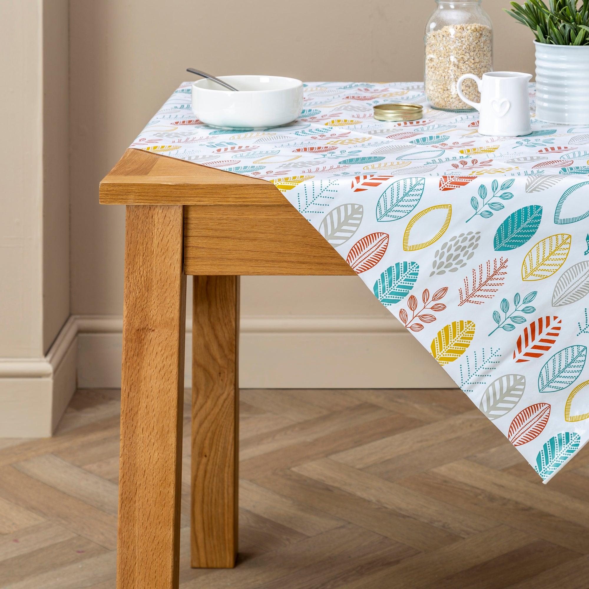 Cosi Skandi Collection PVC Tablecloth