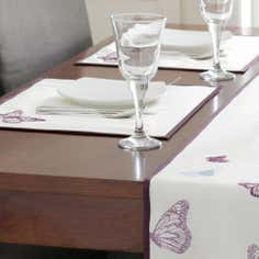 Flutterby Collection Placemat