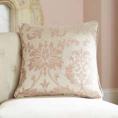 Blush Florence Collection Cushion