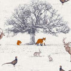 Tatton Fabric