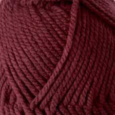Patons Fab 200g Wine Acrylic Wool