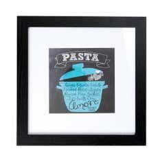 Pasta Framed Print