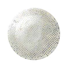 Mosaic Bowl Wall Art