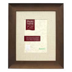 Farmstead Dark Wood Photo Frame