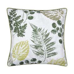 Green New Forest Collection Cushion