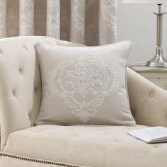 Natural Seraphina Collection Cushion