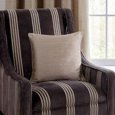 Dorma Mink Beresford Collection Cushion