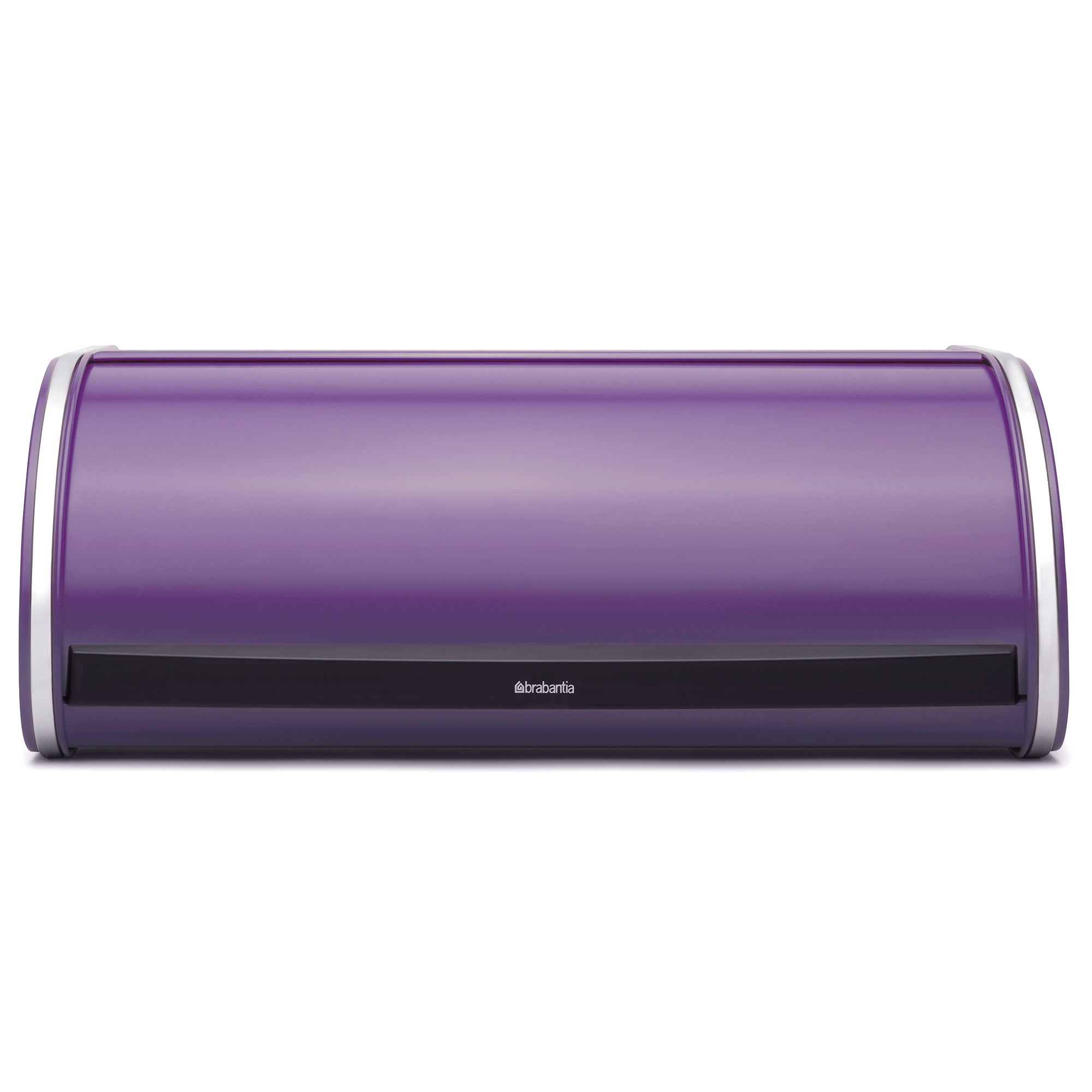 Brabantia Purple Roll Top Bread Bin