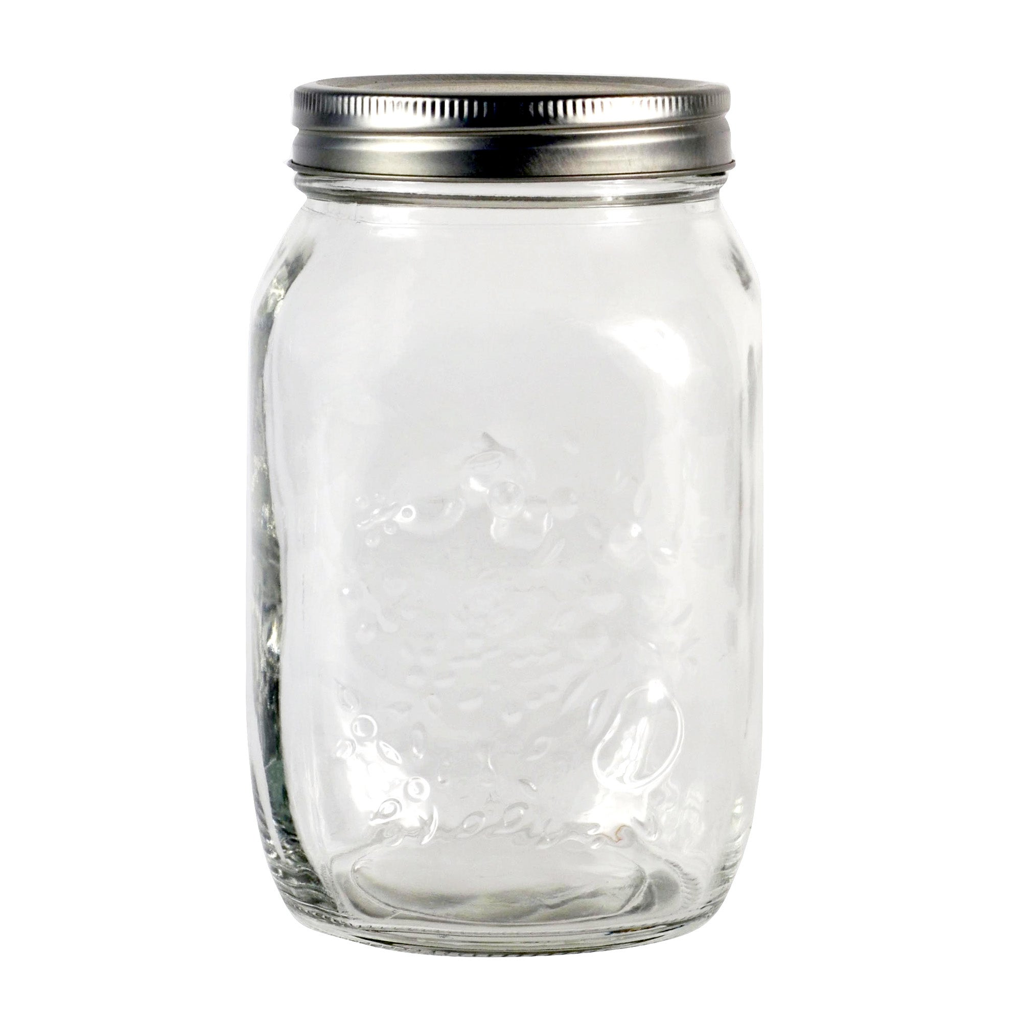 Farmstead Collection Jar