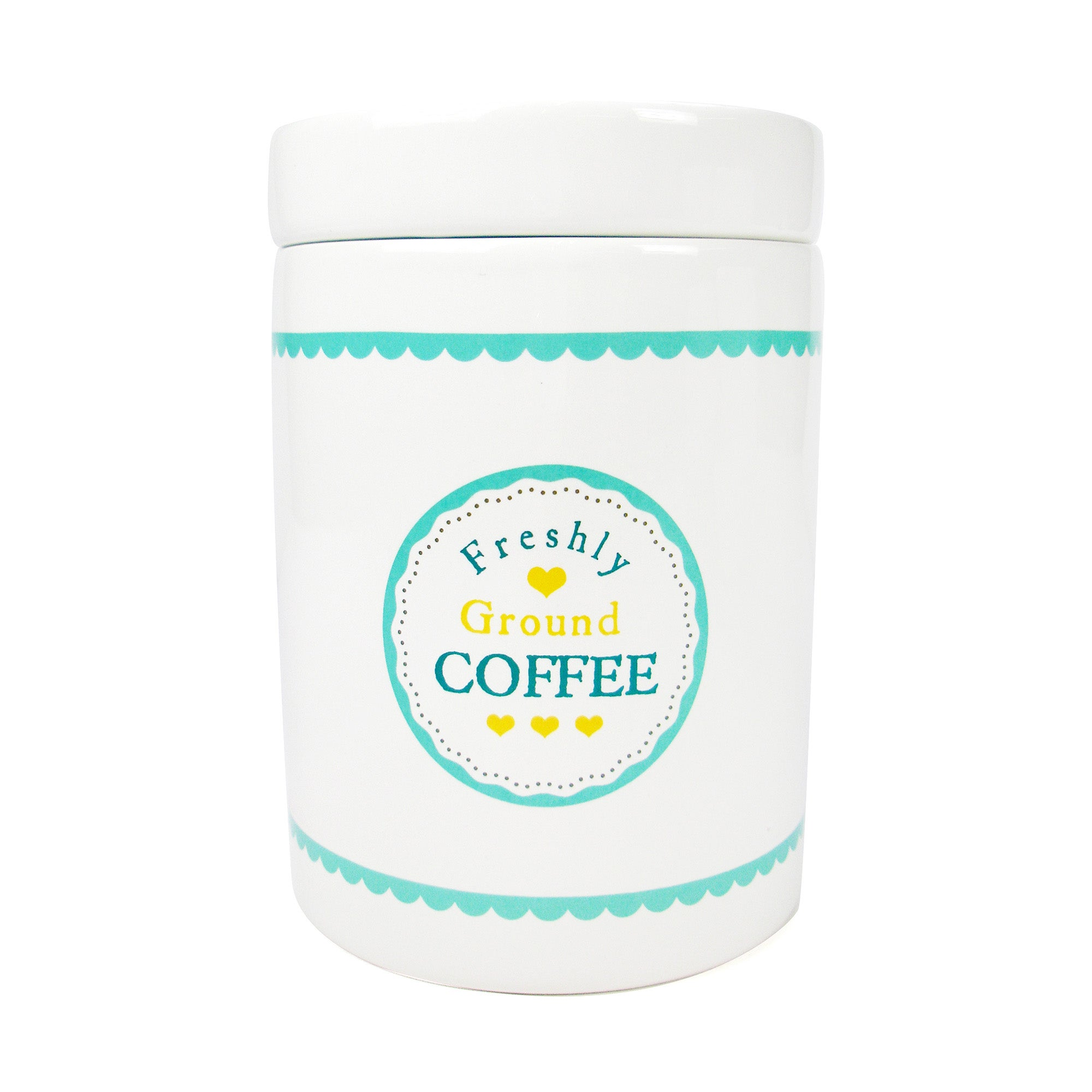 Zest Collection Coffee Canister