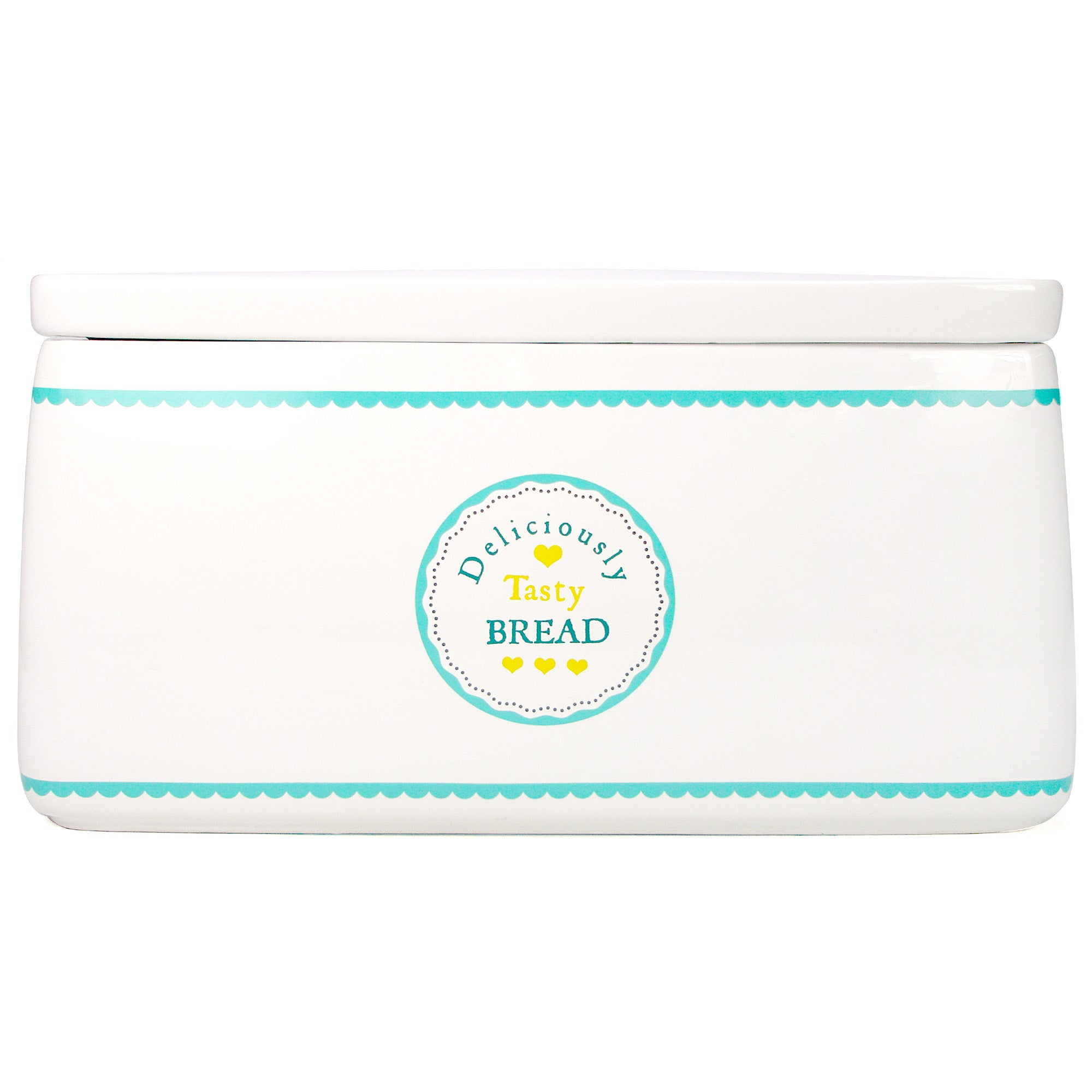 Zest Collection Bread Bin