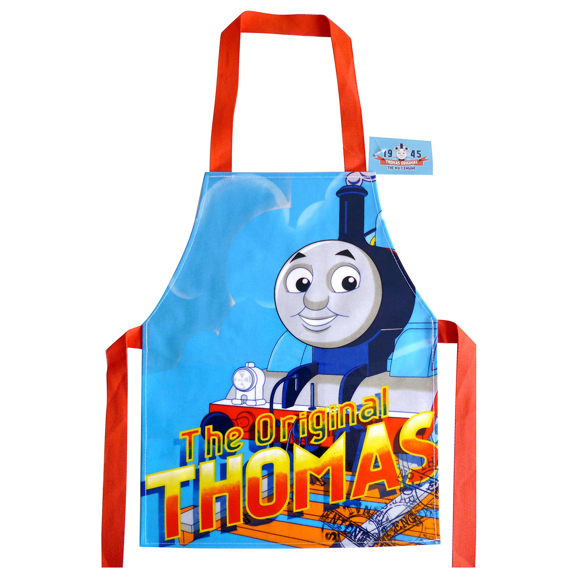 Thomas the Tank Engine Apron