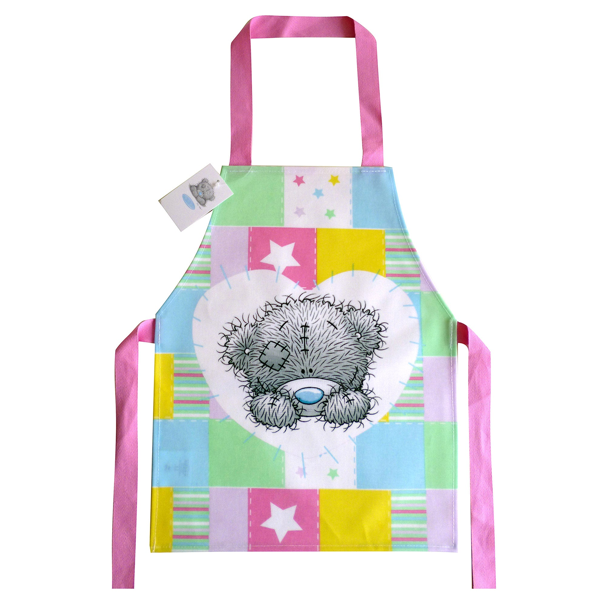 Tatty Teddy Apron